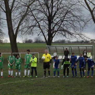 Magyaregres 0-2 NKSE Balatonszárszó