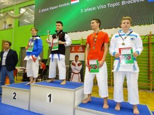 26. Hungarian Tatami Karate Cup