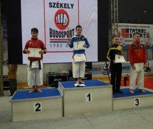 18.WKF Magyar Bajnokság